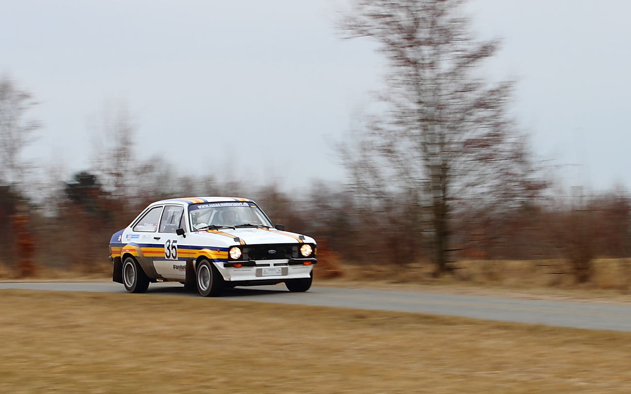 Rally Gelsted 2013